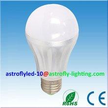 New product 110V/ 230VAC E27 Ceramics base 3w led bulb/gu10 led light bulbs