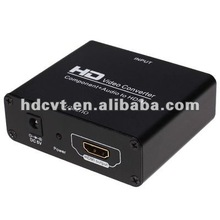 HDMI adapter /Component to HDMI, hot sale