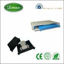 24 Cores Fibre Optical Equipment Indoor Wall-mount ODF