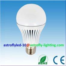 9W LED bulb to replace 40w traditional lamp E27 base /gu10 led light bulbs (AF-HP091E70D-LG)