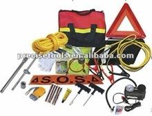 Car Emergency Hand Tool Kit