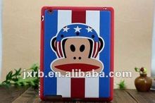Factory price cartoon case for ipad 2