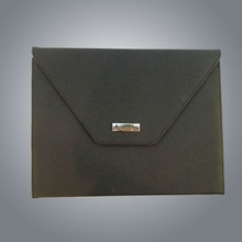 HOT SELLING envelop rotation stand PU cover for ipad2/3 U3305