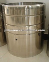 Customized stainless steel barrel for sale