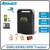 smallest hidden gps tracker for kids, global human tracking device TK102