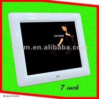 High Resolution LCD Digital Photos
