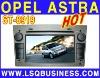 LSQ Star Cheap auto radio opel astra