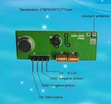 3000M RF Transmitter Module ZAB-3000