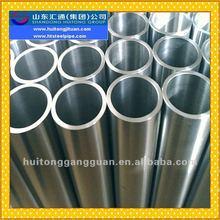 JIS Standard S20C,S45C Cold Drawn Carbon Seamless Bright High-Precision Steel Pipe