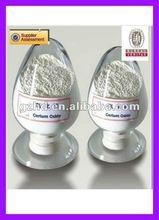 Light yellow powder cerium oxide