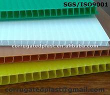 Plastic Honeycomb Sheet