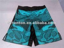 Sublimation MMA Shorts/Fight Shorts