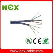 communication network cat5e cable