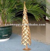 new christmas decorations/artificial christmas tree/metal christmas tree crafts