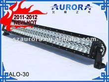 Aurora 30 pulgadas off road de luz bar, la calle legal atv, china importación atv, atv yamaha, 4x 4, off road de luz led