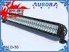 AURORA 30inch off road light bar,street legal atv, china import atv,yamaha atv,4x4,off road led light