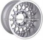 """15"""" Aluminum car wheel 6X139.7 4X4 SUV"""