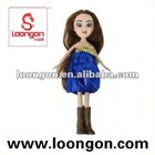 loongon love doll Doll Set solid silicone lovely dolls