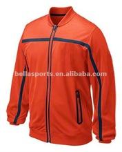 custom Basketball warming-up jacket