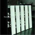 2012 new design 1200X300 36W color changing rgb led panel dmx/led disco panel