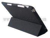 SiKai Ultra-slim Microfiber case for Apple ipad 3