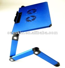 Cooskin Transformer portable folding aluminium tables