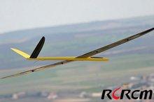 Favorable price!!!! 3M Composite Strega RC Plane for F3F