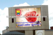 2012 new hot alibaba express led video wall projection