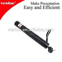 Factory 200mw strike match green laser pointer LT07532nm powerful laser pen