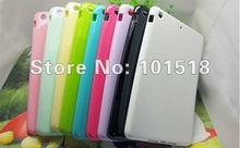 Solid Gel TPU Case Cover For Apple iPad Mini Tablet