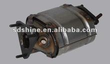 chery kimo three-way catalytic converter ,chery A1 three-way catalytic converter S12-1205210