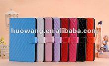 magnetic case for ipad mini pu leather case for ipad mini