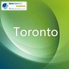 Dalian Shipping Services to Toronto