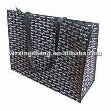 2013 free sample high quality promotion non woven shopping bag non woven bags india
