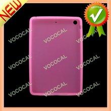 2012 New 7 Inch Silicone Case for Ipad Mini