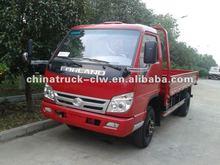 FOTON RHD light truck 4*2 120hp