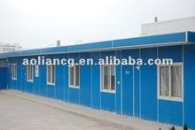 prefab house for europe