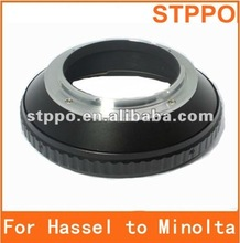 Adapter Ring For Hassel Brand Lens To AF Minolta