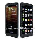 New 6inches MTK 6577 smart phone/ mini pad 3G, GPS,Wifi, dual camera, dual sim, two sim card standby