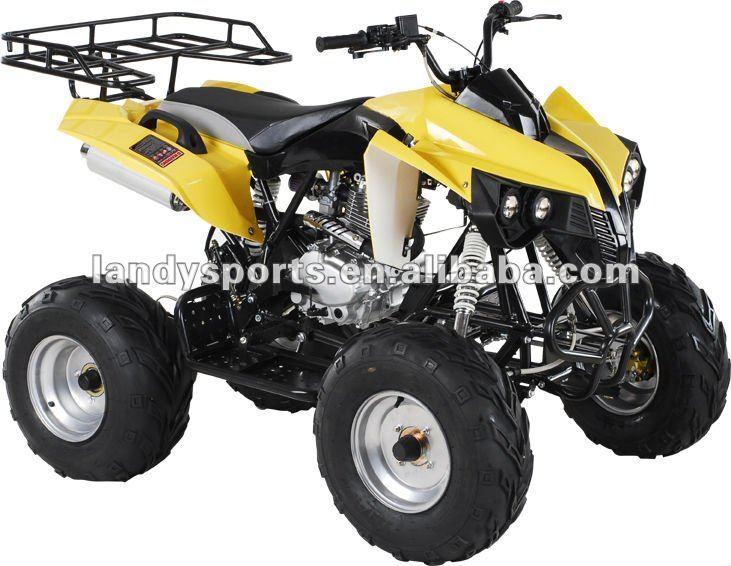 150cc 200cc 250cc atv street legal atv cf moto atv for sale China side by side atv(LD-ATV005)
