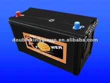 advance and unique car battery 100ah