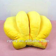 Cute Stuffed Toy Banana OEM