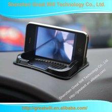 2012 PU magic nano non slip mat for car dashboard