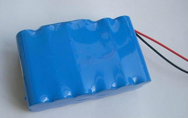 lifepo4 12v 30ah battery pack