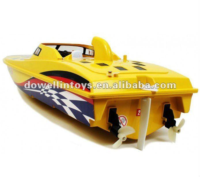 faster лодка