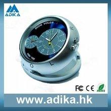 Fashionable Style Heat Motion Detection 960P Clock Camera ADK1149