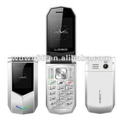 Flip senior phone with dual screens SOS big button manufacturer direct