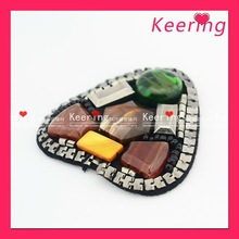 Fahsion and Cheap shoes accessories 2012 for women shoes -WSF-101