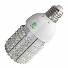 2012 hot sale 201 led DC 12/24V 12v 12-24v mini solar led garden lights 10W 1200lumen
