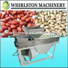 2012 Hot selling peeling peanut shell machine price 0086-13526859457